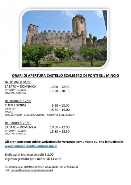 A4 ORARI CASTELLO-001
